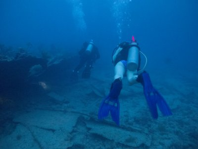 Night Scuba Diving in Salou, 1 Hour