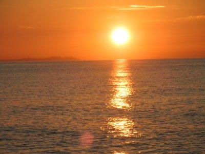 Catamaran sunset tour kids at in Alicante 2 hours