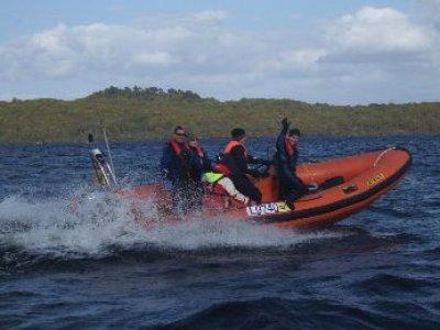 Fife Powerboat Training Centre