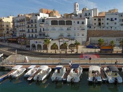 Playamar 636 Rental in L´Ametlla de Mar, 4h