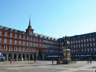 Gymkhanas English for schools, high schools Madrid