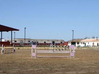 Hipica Rancho Alegre