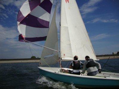 Edgbaston Watersports Sailing