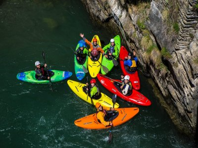 Kayak Sort