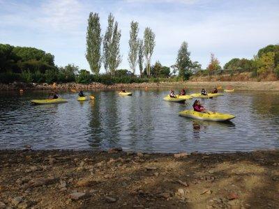Naturex Park Kayaks