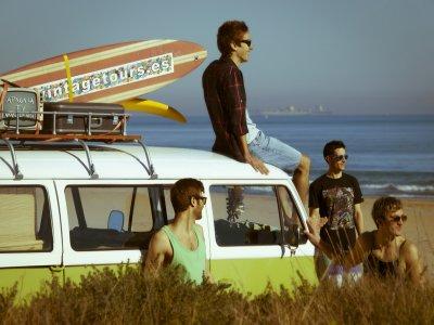 Vintage Tours Surf
