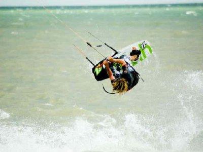 PUSH Kiting Kite Sports School