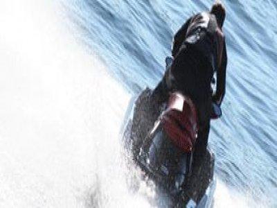 Safewater Training Sea School Ltd Jet Skiing