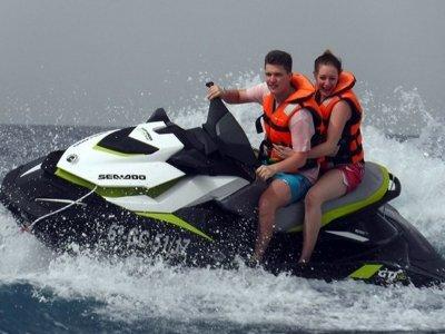 1h Jet Ski Trip Jandia Fuerteventura