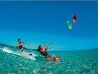 Kitesurfing Introductory Taster Lesson Essex