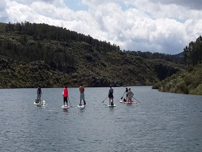 Asdón Aventura Madrid Paddle Surf