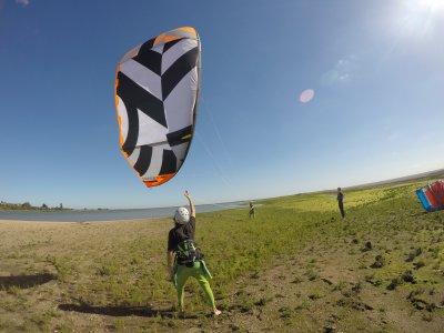 1 Day Kitesurfing Lesson Clacton on Sea