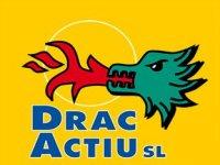 Drac Actiu Llop Aventuras Tiro con Arco