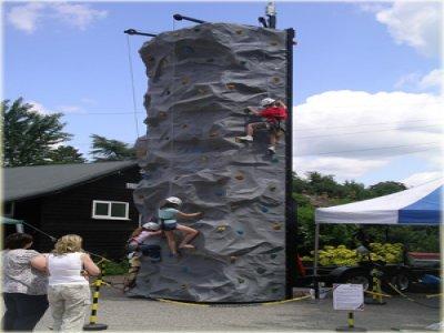 Xtreme Vortex Climbing