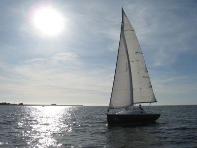 Bay Sea School Ltd Yacht Charters