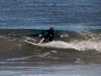 Salinas Surf School Surf