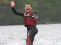Wakeboarding is an exhilarating experience