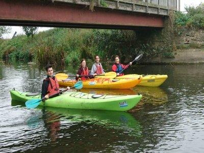 Canoe Trail Kayaking