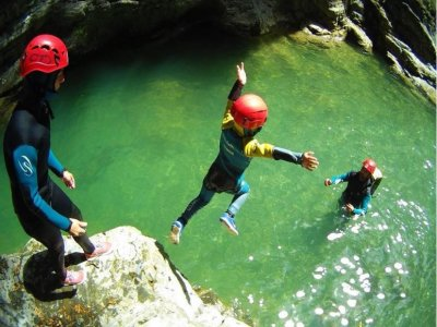 Level I Canyoning Sierra Guara or Pyrenees