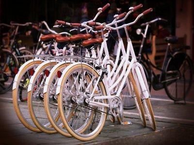 8-Hours Bike Rental, Cristall Beach