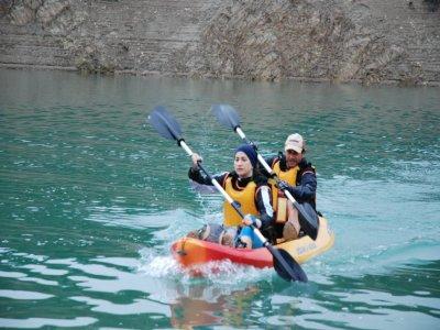 Aventura Sport Kayak