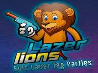 Lazer Lions