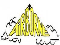 Airborne Hang Gliding