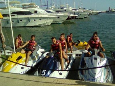 Boatsport Motos de Agua