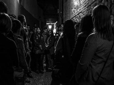 Paseos Nocturnos por Toledo Mágico