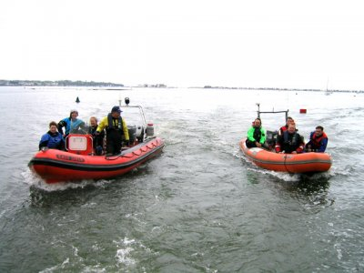 Ashby Powerboat School