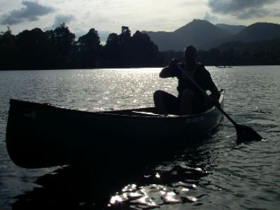 Mountain Sense Canoeing