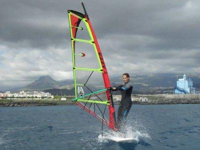 Escuela de Vela Las Galletas Windsurf