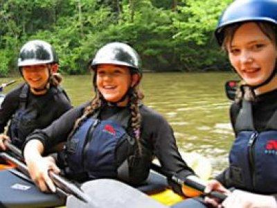 Mountain Sense Kayaking