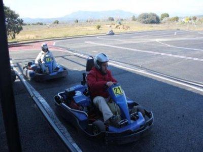 AventuraFiesta Karting