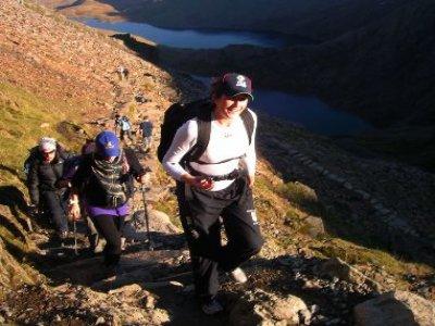 Mountain Sense Hiking