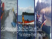 Scarborough & District Canoe Club  Kayaking