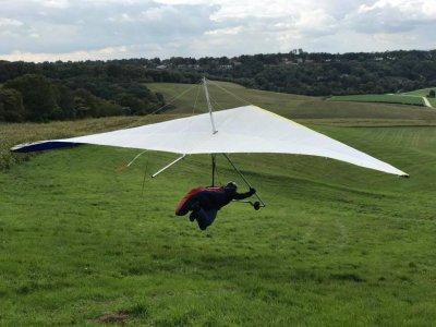 Green Dragons Hang Gliding