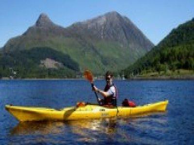Paddle Lochaber Kayaking