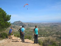 See the country with Green Dragons Paragliding