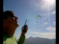 Advance sessions with Green Dragons Paragliding