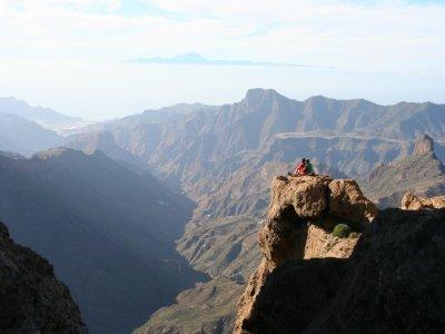 TourAdvisor Canarias Senderismo