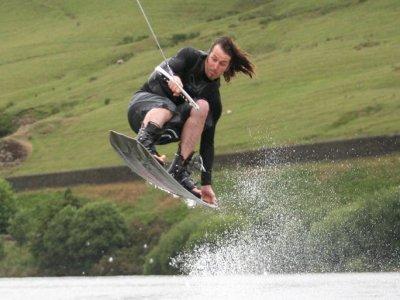 Whitworth Water Ski & Recreation Centre Wakeboarding