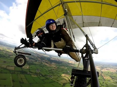 Airways Airsports Hang Gliding
