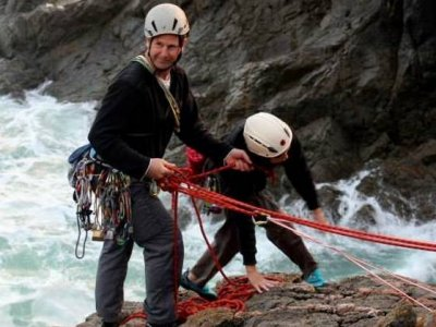 The Guernsey Mountaineering Club