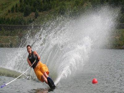 Whitworth Water Ski & Recreation Centre
