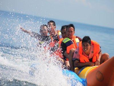 Duaka Banana Boat