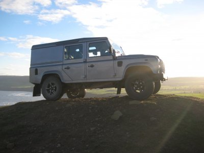 Yorkshire 4x4 Tours and Training