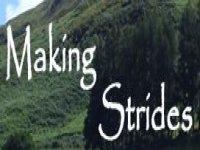 Making Strides