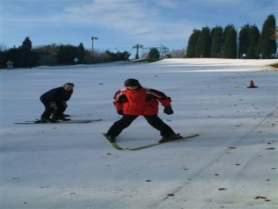 Ski-Kidsgrove