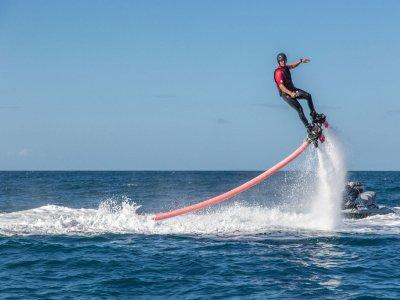 Luis Molina Sport Flyboard
